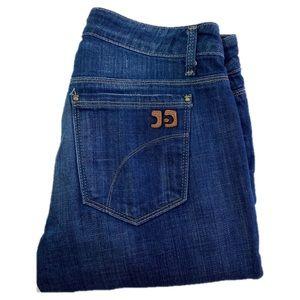 Joe's Jeans Waist 25 Skinny